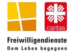 Ausbildungsbörse Lauchringen Logo Caritas