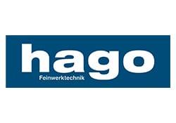 Ausbildungsbörse Lauchringen Logo Hago