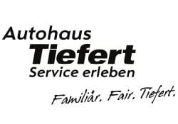 Ausbildungsbörse Lauchringen Logo Ritzmann Autohaus Tiefert