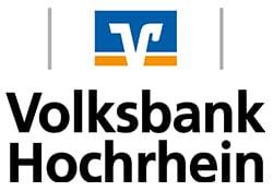 Ausbildungsbörse Lauchringen Logo Volksbank Hochrhein