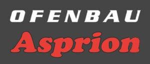 Asprion Ofenbau Logo