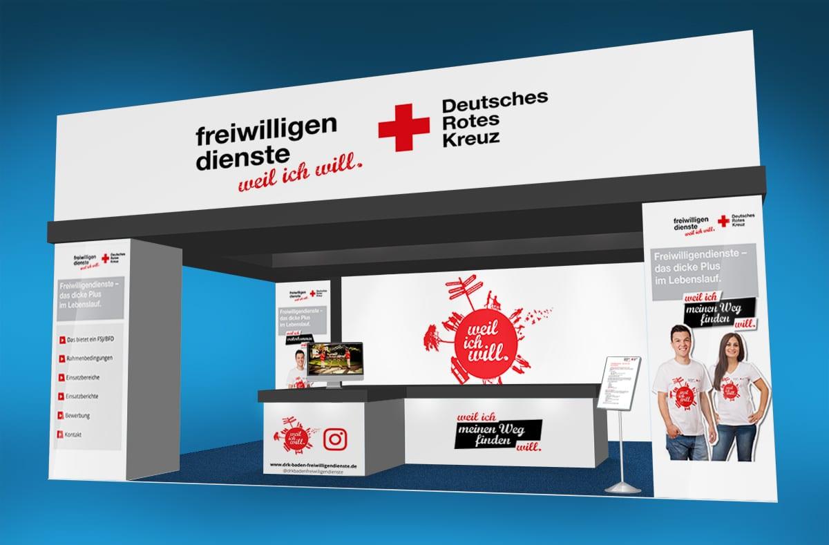 DRK Landesverband Badisches Rotes Kreuz Ausbildungsbörse Lauchringen 1.1