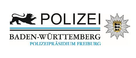Landespolizei Baden-Württemberg Ausbildungsbörse Lauchringen Logo Beitrag